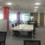 Project 8 Bristol - Office Refurb